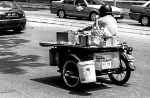 Malaysia-Streetfighter